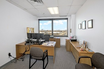 Private office space Rutherford NJ